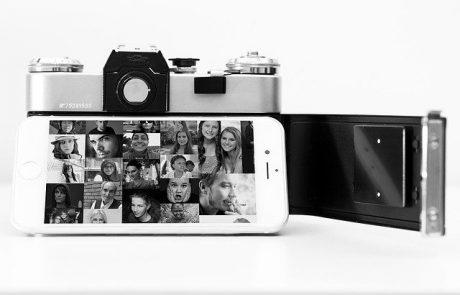 המהפכה של חנויות הצילום בישראל